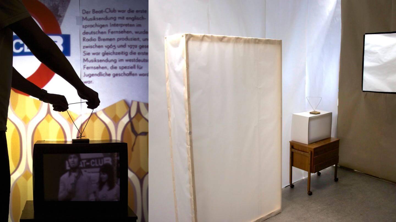 fachhochschule potsdam FHP potsdam museum interactive installation ddr gdr
